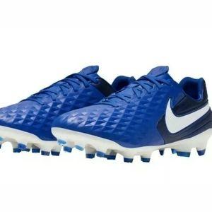 AT6133-414 Nike Tiempo Legend 8 Pro FG Soccer